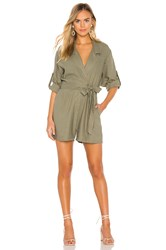 Jens Pirate Booty Imperial Romper Army