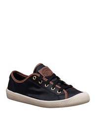 Palladium Flex Lace Up Sneakers Black