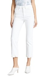 Dl1961 Jerry High Rise Vintage Straight Jeans Berkshire