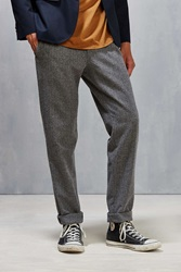 Shades Of Grey By Micah Cohen Suit Pant Light Grey
