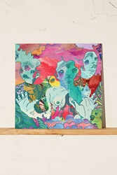 Urban Outfitters Portugal. The Man Satanic Satanist Lp Assorted