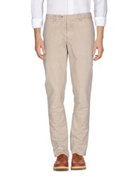 7 For All Mankind Casual Pants Beige