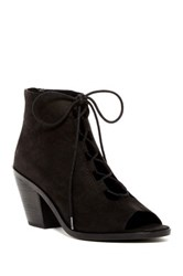 Eileen Fisher Slew Nu Ankle Boot Black