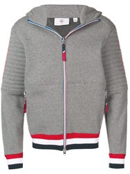 Rossignol Corentin Sweat Jacket Grey