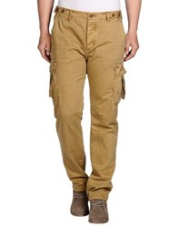 Red Soul Trousers Casual Trousers Men