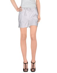 Hope Collection Trousers Shorts Women White