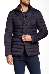 Mackage Carmine Lightweight Down Coat Blue
