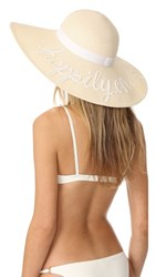Eugenia Kim Bunny Happily Ever After Hat Ivory