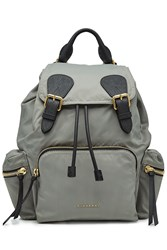 Burberry Shoes And Accessories Fabric Backpack