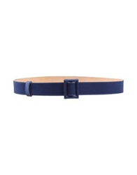 Vionnet Belts Black
