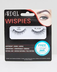 Ardell Lashes Wispies 120 Wispies 120 Black