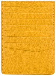 Furla 'My 007' Wallet Yellow And Orange
