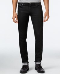 Guess Men's Skinny Fit Stretch Jeans Grey
