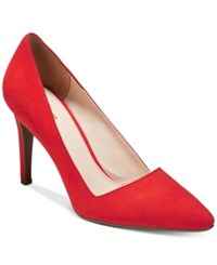 Bar Iii Joella Pumps Only At Macy's Women's Shoes Coral
