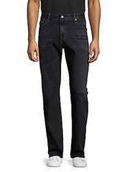 Ag Jeans Whiskered Bootcut Six Years