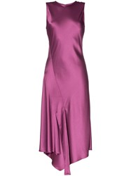 Sies Marjan Vanessa Asymmetric Midi Dress 60