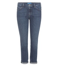 Mih Jeans Tomboy Blue
