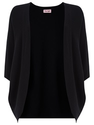 Phase Eight Alisha Cocoon Cardigan Black