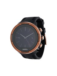 Suunto Baro G1 9 Watch Black