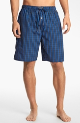 Polo Ralph Lauren Woven Pajama Shorts Harwich Plaid