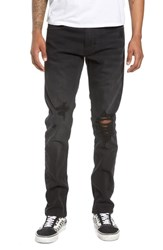 Blank Nyc Blanknyc Wooster Slim Fit Jeans Willing Boundary