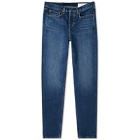 Rag And Bone Fit 2 Slim Jean Blue