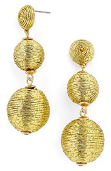Baublebar Women's Crispin Drop Earrings