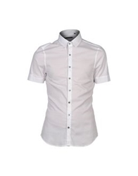 Hamaki Ho Shirts White