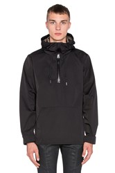 Stampd Storm Jacket Black