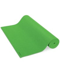 Tko Yoga Mat With Sling Green