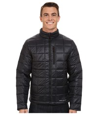 Obermeyer Vector Insulator Jacket Black Men's Coat