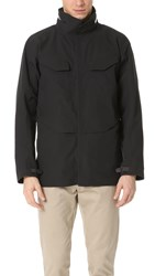 Arcteryx Veilance Field Jacket Black