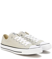 Converse Chuck Taylor All Stars Sneakers Green