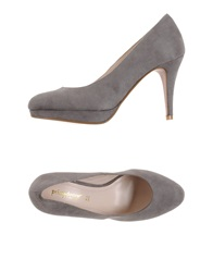 Prima Donna Primadonna Pumps Grey