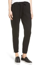 Gibson Women's Ankle Zip Jogger Pants