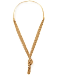 Aurelie Bidermann 'Miki Dora' Statement Necklace