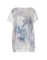 Henry Cotton's Topwear T Shirts Women