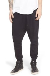 Thing Thing 'The Para' Jogger Pants Black