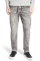 Men's True Religion Brand Jeans 'Dean' Tapered Fit Denim Active Jogger Pants