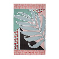 Ted Baker Palm Beach Towel Pink