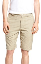 O'neill 'S Delta Glen Plaid Shorts