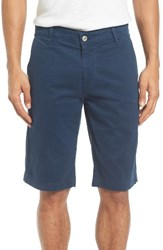 Ag Jeans Men's 'Griffin' Chino Shorts Nocturnal