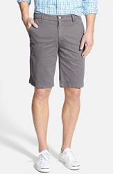 Ag Jeans Men's 'Griffin' Chino Shorts Shale