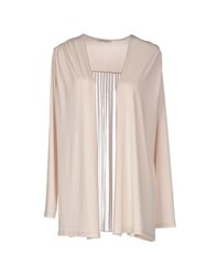 Hope Collection Knitwear Cardigans Women Beige