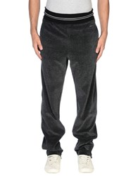 Dirk Bikkembergs Trousers Casual Trousers Men Black