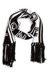 Topman Men's Then And Now Scarf