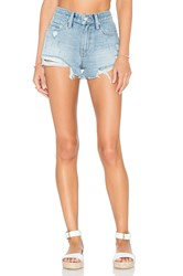 Lovers Friends Jack High Rise Short Genesse