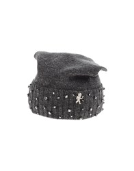 Just For You Accessories Hats Women Black