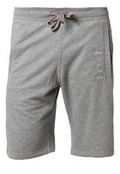 Bench Mark Tracksuit Bottoms Stormcloud Marl Grey
