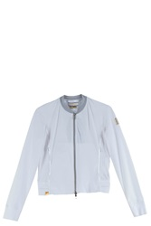 Monreal London Perforated Slim Fit Jacket